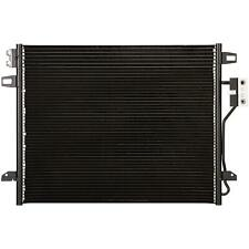 A/C AC Condenser For Dodge Grand Caravan Chrysler Town & Country 3682