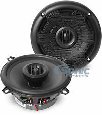 """Mtx Audio 180W 5.25"""" Thunder Series 2-Way Coaxial Car Speaker Open Box Complete"""