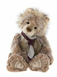 Linton By Charlie Bears CB212136