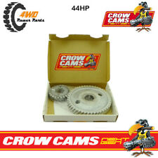 Crow Cams Timing Gear Set for Holden 6 Red Blue Black 149 186 202 Multi-Key 44HP