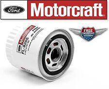 Set of 6 Motorcraft Engine Oil Filter FL-820S Chrysler Dodge Ford Lincoln Mazda