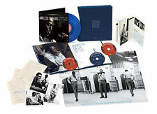 Kind Of Blue 50th Anniversary Box set by Miles Davis cd dvd vinyl