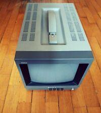 Sony Trinitron PVM-9040 ME Colour Video Monitor/Conditions Like New