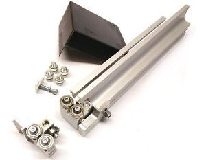 Complete Blade Guide Upgrade Kit For Elektra Beckum BAS 315 & 316 Bandsaws