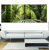 Papier peint panoramique Bambous 3625 Art déco Stickers