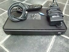 Sky Humax ESd-160c Kabel Receiver mit 1TB Festplatte