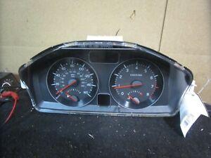 08 09 10 Volvo C70 Speedometer Instrument Cluster 66K Miles 2008 2009 31254772