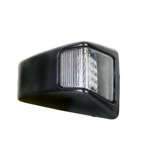 Front LED Indicator Lamps for VOLVO FH FM Version 3 2009-> Right E4 Mark 1PCS