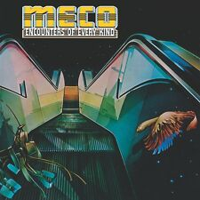 Meco - Encounters Of Every Kind  Expanded  New Import 24Bit Remastered CD
