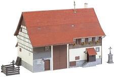 Faller 130558 H0 Altes Bauernhaus #NEU in OVP##