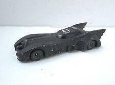 Ertl 1992 Batmobile die case metal toy mini car Batman DC Comics