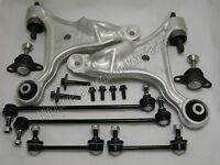 VOLVO V70 WISHBONE CONTROL ARMS + FRONT REAR LINKS KIT