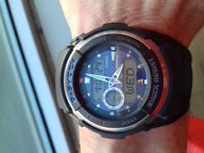 Casio VINTAGE G SHOCK ''STREET RIDER'' G-300L-2AV NEW OLD STOCK WATCH ULTRA RARE