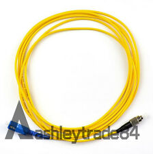 3M Fiber Optic Single-Mode Simplex Patch Cable Cord SC-FC SC To FC NEW