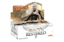4x Playset MTG Magic the Gathering Complete Set of 4 x4 Cards Avacyn Restored