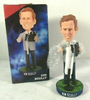 2013 VIN SCULLY Los Angeles Dodgers Bobblehead NIB New in Box SGA Limited