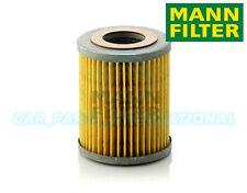 MANN HUMMEL OE Qualität Ersatzteil Motoröl Filter H 813/1 x