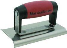 Marshalltown 176d - Pialla Tagliabordi per cemento con Impugnatura in (g4r)