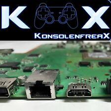PS4 HDMI Port Reparatur PlayStation 4 HDMI Buchse Austausch PS4 HDMI Anschluß