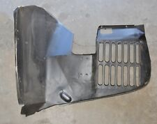 Classic Mini pair of front inner fenders A panels COOPER S 998 1071 1275 NEW