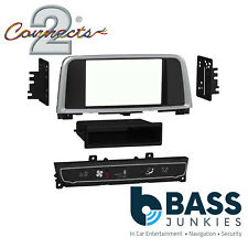 CT23KI61 - Kia Optima 2017 Onwards Car Radio Double Din Fascia Panel