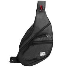 NEW REBELS Rucksack Crossover Cross Body TIME OUT Z-Bag Eingurt Bodybag Crossbag