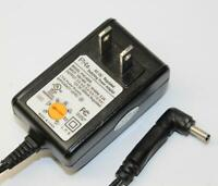 PHC PHC-600K AC-DC Regulated Switching Power Supply Adapter Output 12V DC 600mA