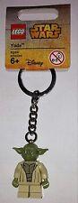 LEGO® Star Wars™ Schlüsselanhänger 853449 Yoda 2015  Neu Keychain Figur  6104679