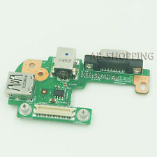 DC USB VGA Port Power Charge Jack Board For Dell Inspiron 15R N5110 PFYC8