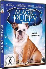 DVD *  MAGIC PUPPY  # NEU OVP >