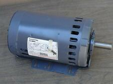 NEW Carrier HD56DL851 MTR IB 3PH 2 HP 1725 RPM 3 Phase 230/460 Electric Motor