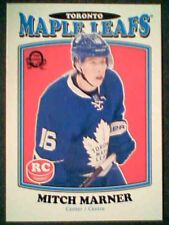 MITCH MARNER  16/17 AUTHENTIC O-PEE-CHEE UPDATE RETRO ROOKIE CARD  SP