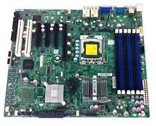 Super X8STE Rev 2.00 Motherboard SUPERMICRO X8STE SERVER MOTHERBOARD
