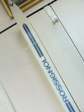 New listing ROSSIGNOL Touring Cross Country Skis 210 cm Made in Canada with Bindings