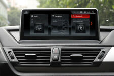 """For BMW X1 E84 2009-2015 Android 4.4 GPS Navigation Stereo 10.25"""" Wifi Radio BT"""