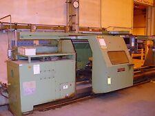 Dainichi M85 x 4000 BC CNC Lathe Fanuc 15i Control and Tailstock 1800 RPM