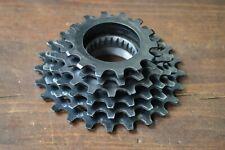 Vintage 1987 6 Speed Normandy Freewheel 14-15-17-19-21-24T Screw On