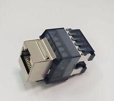 RJ45 Female Connector  CAT 5e (25 PCS in LOT)