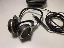 Stereo Headphones Pioneer SE-L25 Vintage Steampunk Japan 1973