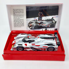 Slot. it CW14 AUDI R18 e-tron Quattro n.1 Le Mans Winner 2012 1/32 Slot Car