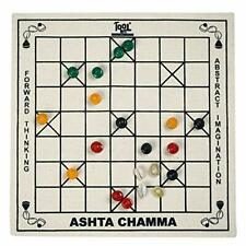 Ashta Chamma  Chowka Bara Katta Mane  Ludo Board Game free shipping UK