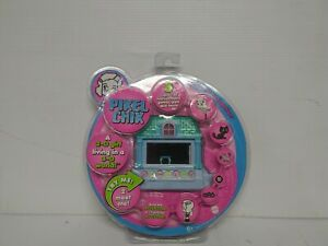 Pixel Chix Blue House *NEW*.