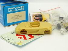 Provence Moulage Kit à Monter 1/43 - Renault Sport Spider Eurocup 1996