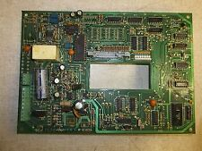 Circuit Control Counter Board ED471 1905 Revision 9 *FREE SHIPPING*