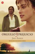 ORGULLO Y PREJUICIO. dvd.
