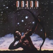 Orion The Hunter - Orion The Hunter (NEW CD)