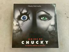 Chucky Gets Lucky Bride Of Chucky Ultimate Chucky & Tiffany NECA REEL TOYS