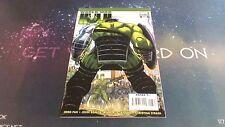 World War Hulk #3  Romita Jr. Variant Cover
