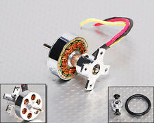 New HexTronik HXM2730 Brushless Outrunner 1700kv Motor 24gram plane quadcopter
