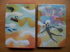 Alexander McCall Smith Dream Angus 1st SIGNED Slipcase